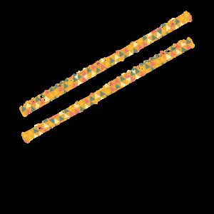 Flöte geometrische Hemden