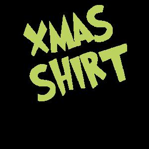 weihnachten xmas christmas shirt 005