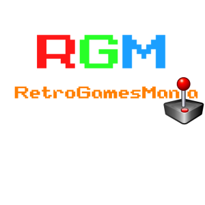 RetroGamesMania Joypad
