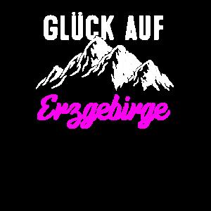 Glueck auf Erzgebirge