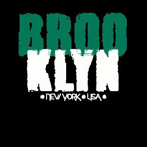 Brooklyn New York USA Amerika United States US