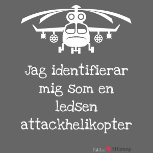 Attackhelikopter