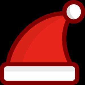 Nikolaus mütze simpel weinachten