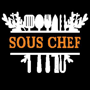 Sous chef Koch
