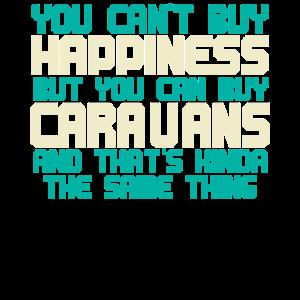 CARAVAN - Money Can'T Buy Happiness Caravans
