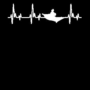 Flygande Matta Heartbeat