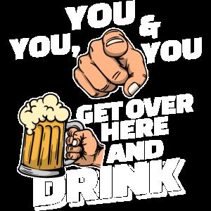 Trinkspruch Lustig Bier Saufen Vorglühen Abfeiern