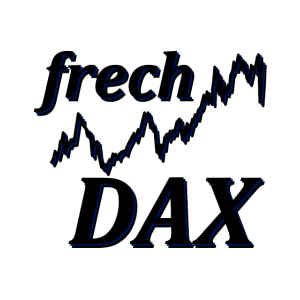 frech DAX deutscher aktien index