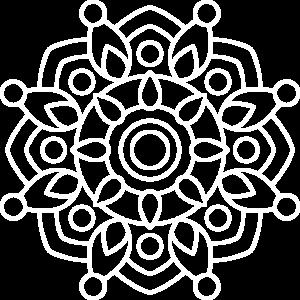 Mandalablume
