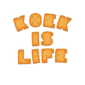 koek is life