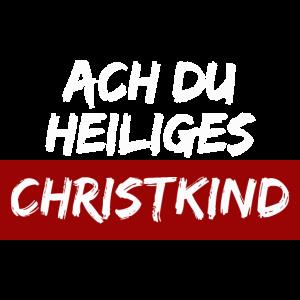 christkind heilig