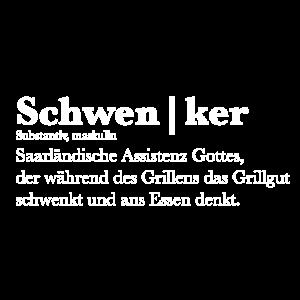 Definition Schwenker Grillen Saarland Essen