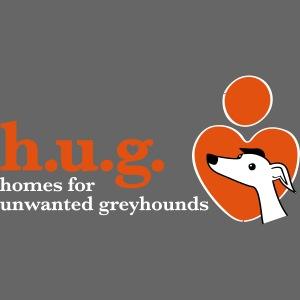 HUG logo branded gear