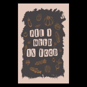 Food Deko