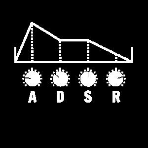 ADSR-Synthesizer
