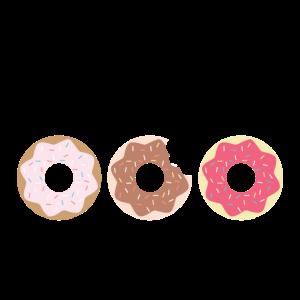 Tripple Donuts Donut Donut