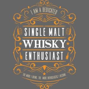Single Malt Whisky Enthusiast