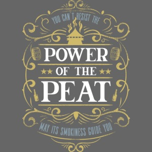 Power of the Peat