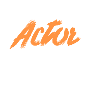 i am an awesome actor