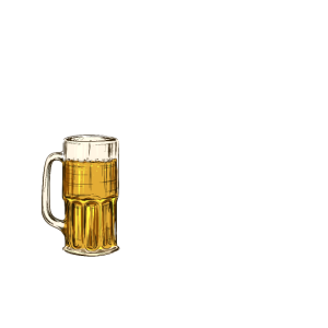 actor fueled by beer