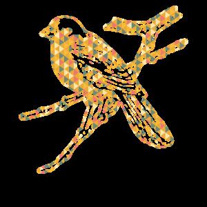 Goldfinch Geometric Shirts
