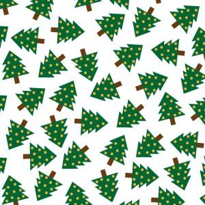 Ugly Christmas Tannenbaum in grüüüün