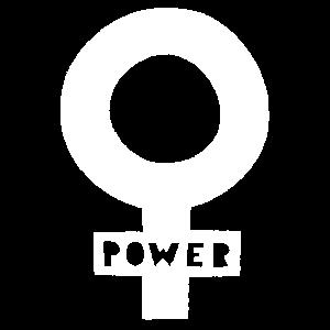 Feministische Macht