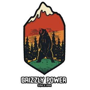 Grizzly Power Seit 1991