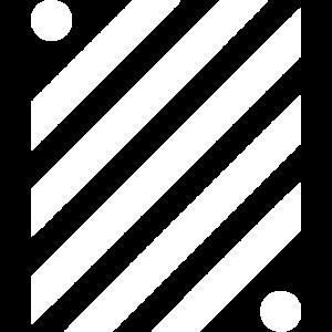 Stripes Dots Points
