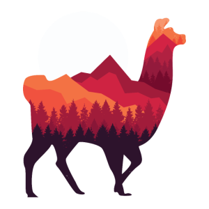 Alpaca Forest