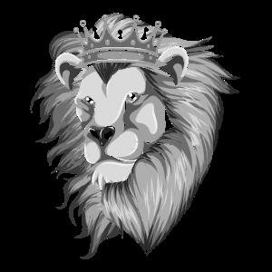 Löwe Savanne Tiere