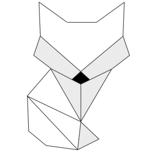 Fuchs Origami Art