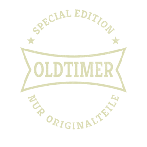 Oldtimer 60. Geburtstag Jahrgang 1961 Geschenkidee