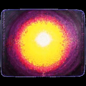 DimensionsTor des Lichtes - Sonja Ariel von Staden