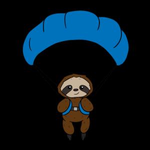Sloth Paraglider