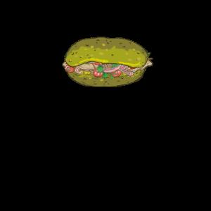 You Look Like You Need A Good Sandwich