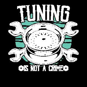 Tuning Auto Tuning Car Tuning Tuning Geschenke