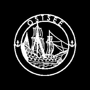 Ostsee Segelschiff