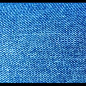 Fake Jeansaufdruck Jeansdesign Gesichtsmaske