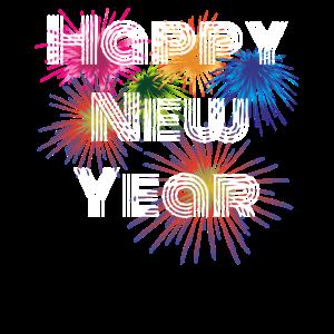 Frohes Neues Jahr, Frohes Neues Jahr, Frohes Neues Jahr