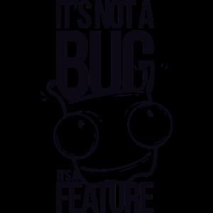 Es ist kein Fehler, es ist eine Funktion