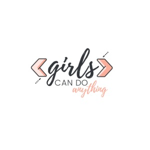 GirlsCanDoAnything Accessories