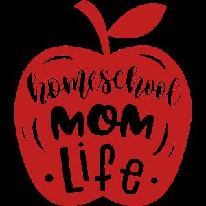 Homeschool Mutter Leben