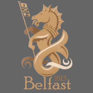 Belfast 1613 Seahorse