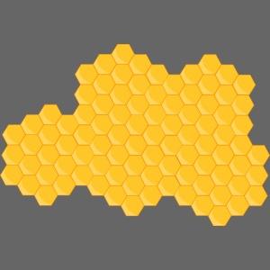 Bienenwabe