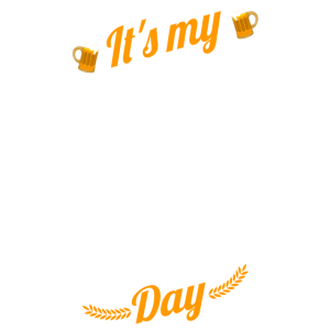 Es ist mein 65 Bier Tag Geburtstag Meilenstein lustig
