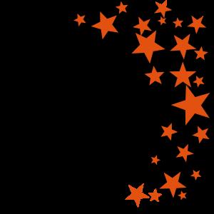 Pferdekopf 6 links Stern