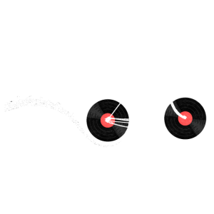 Vinyl Fahrrad