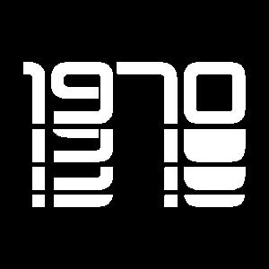 1970 Jahrgang Geburtsjahr Zahl