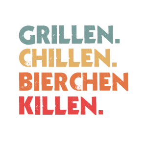 Grillen Grillmeister Bier
